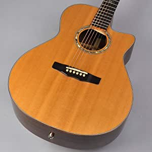 MORRIS S-101III アコースティックギター(エレアコ) (モーリス) 弦高調整済