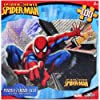 Spider-Sense Spider-Man Jigsaw Puzzle [100 Pieces]