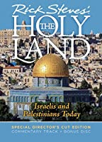 Rick Steves' The Holy Land: Director's Cut Edition [DVD] [Import]