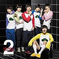 舞台 おそ松さんon STAGE ~SIX MEN'S SONG TIME2~(CD)