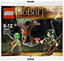 4KIDS 4KIDS Toy / Game Amazing Lego The Hobbit Mirkwood Elf Guard Set 30212 Bagged 4KIDS_39540 並行輸入品