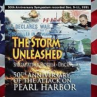 The Storm Unleashed - Special Attack Flotilla - Vol. 09 [並行輸入品]