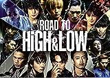 【映画パンフレット】 ROAD TO HiGH & LOW