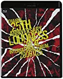 THANKS 25th ANNIVERSARY LOUDNESS LIVE AT INTERNATIONAL FORUM 2006.11.25 [Blu-ray]