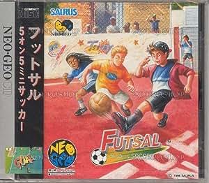 FUTSAL(フットサル) NCD 【NEOGEO】