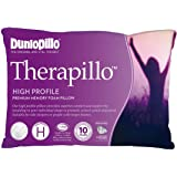 Dunlopillo Therapillo Premium High Profile Pillow