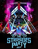 JAM Project 15th Anniversary Premium LIVE THE STRONGER'S PARTY LIVE BD [Blu-ray]