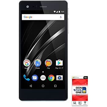 VAIO Phone A VPA0511S 【OCNモバイルONE SIMカード付】 (音声SIM)
