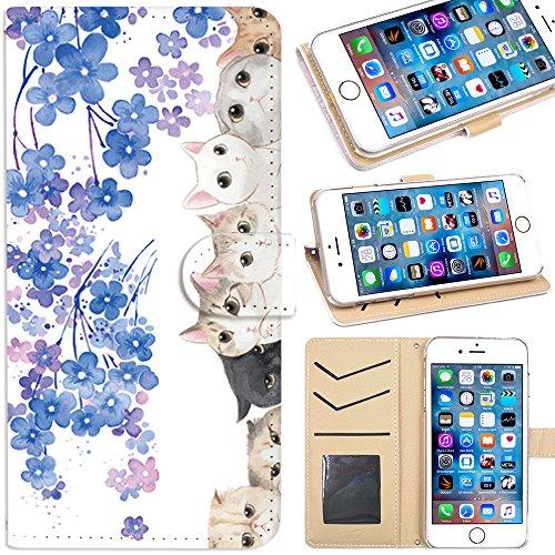 iPhone 5s ケース iPhone 5 ケース iPhone SE/5S/5 対応 PUレザー iPhone se 手帳型 ケース iphone se カバ...