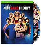 Big Bang Theory: The Complete Seventh Season [DVD] [Import]
