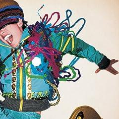 ハナレグミ「PEOPLE GET READY」の歌詞を収録したCDジャケット画像