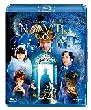 ナニー・マクフィーの魔法のステッキ[Blu-ray/ブルーレイ]