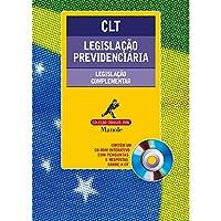 CLT 2006. Legislação Previdenciária e Legislação Complementar