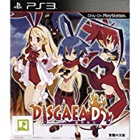 Disgaea D2: A Brighter Darkness (Chinese Version) (輸入版)