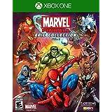 Marvel Pinball: Epic Collection Vol. 1 - Xbox One [並行輸入品]