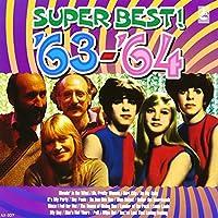 青春の洋楽スーパーベスト'63-'64