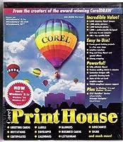 Print House [並行輸入品]