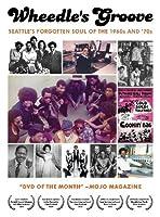 Wheedle's Groove: Seattle's Forgotten Soul [DVD] [Import]