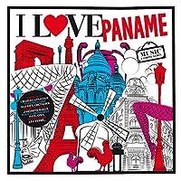 I Love Paname