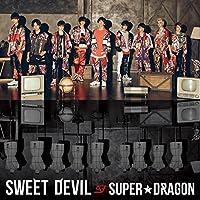 SWEET DEVIL (TYPE-B[CD])