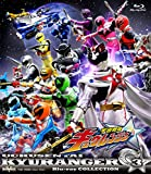 スーパー戦隊シリーズ 宇宙戦隊キュウレンジャー Blu-ray COLLECTION 3