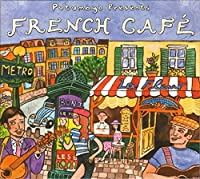 Putumayo Presents: French Cafe by Various Artists (2007-12-13)