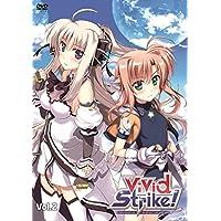 【Amazon.co.jp限定】ViVid Strike! Vol.2
