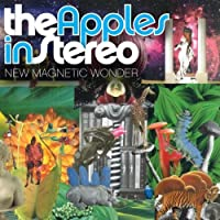 New Magnetic Wonder by The Apples in stereo