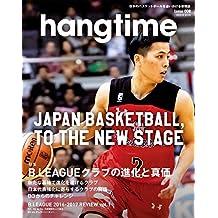 hangtime Issue.002