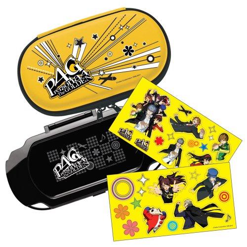 ペルソナ4 ザ・ゴールデン アクセサリーセット for PlayStation Vita