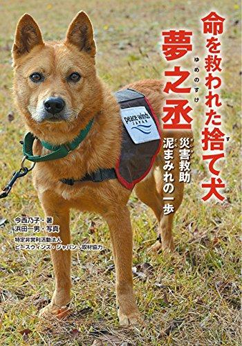 命を救われた捨て犬 夢之丞 災害救助 泥まみれの一歩 (ノンフィクション知られざる世界)の詳細を見る