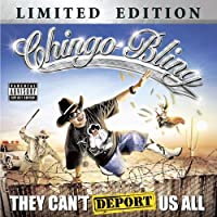 They Can't Deport Us All (W/Dvd)