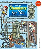 Updated New Chemistry for You by Lawrie Ryan(2014-11-01)