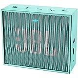 【国内正規品】JBL GO ポータブルワイヤレススピーカー Bluetooth対応 ティール  JBLGOTEAL
