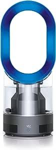 ダイソン 超音波式加湿器 【dyson hygienic mist】~8畳 MF01IB アイアン/サテンブルー