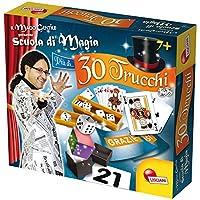 Lisciani Giochi - マゴ異邦人Scuola di Magia、59720
