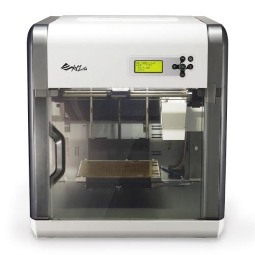パーソナル3Dプリンタ ダヴィンチ da Vinci 1.0(一色印刷)