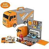 おもちゃ 子供玩具 子供 誕生日 クリスマス プレゼント DIY おもちゃ 組み立ておもちゃ 車セット 【国内から発送】
