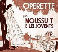 オペレット OPERETTE [日本語帯付/解説一体型] [輸入CD]
