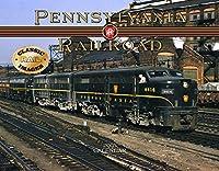Pennsylvania Railroad 2016 Calendar
