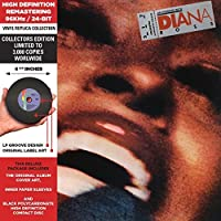 Diana Ross: An Evening with Diana Ross [Papersleeve] by Diana Ross (2013-05-03)