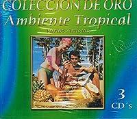 Ambiente Tropical: Coleccion De Oro