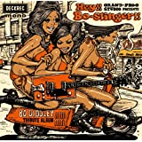 "BO DIDDLEY TRIBUTE ALBUM ""HEY! BO SLINGER!!"""