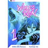 Wolf's Rain, Vol. 1 (1)