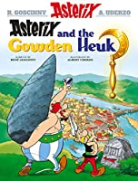 Asterix and the Gowden Heuk (Scots)