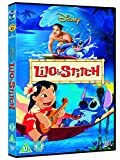 Lilo & Stitch [DVD] [Import]