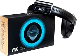 Waves Nx Head Tracker for Headphones あらゆるヘッドフォンで3Dオーディオ体験を 【正規輸入品】