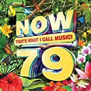 NOW Thats What I Call Music! Vol. 79 (Various Artists)