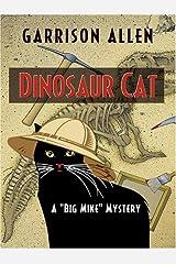 Dinosaur Cat Paperback
