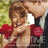 「アバウト・タイム 愛おしい時間について」オリジナル・サウンドトラック